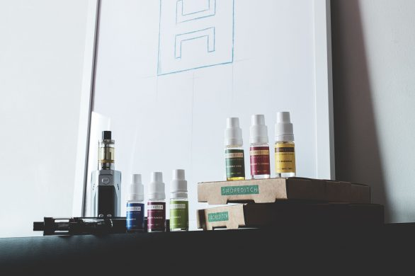 How to find the perfect e-liquid