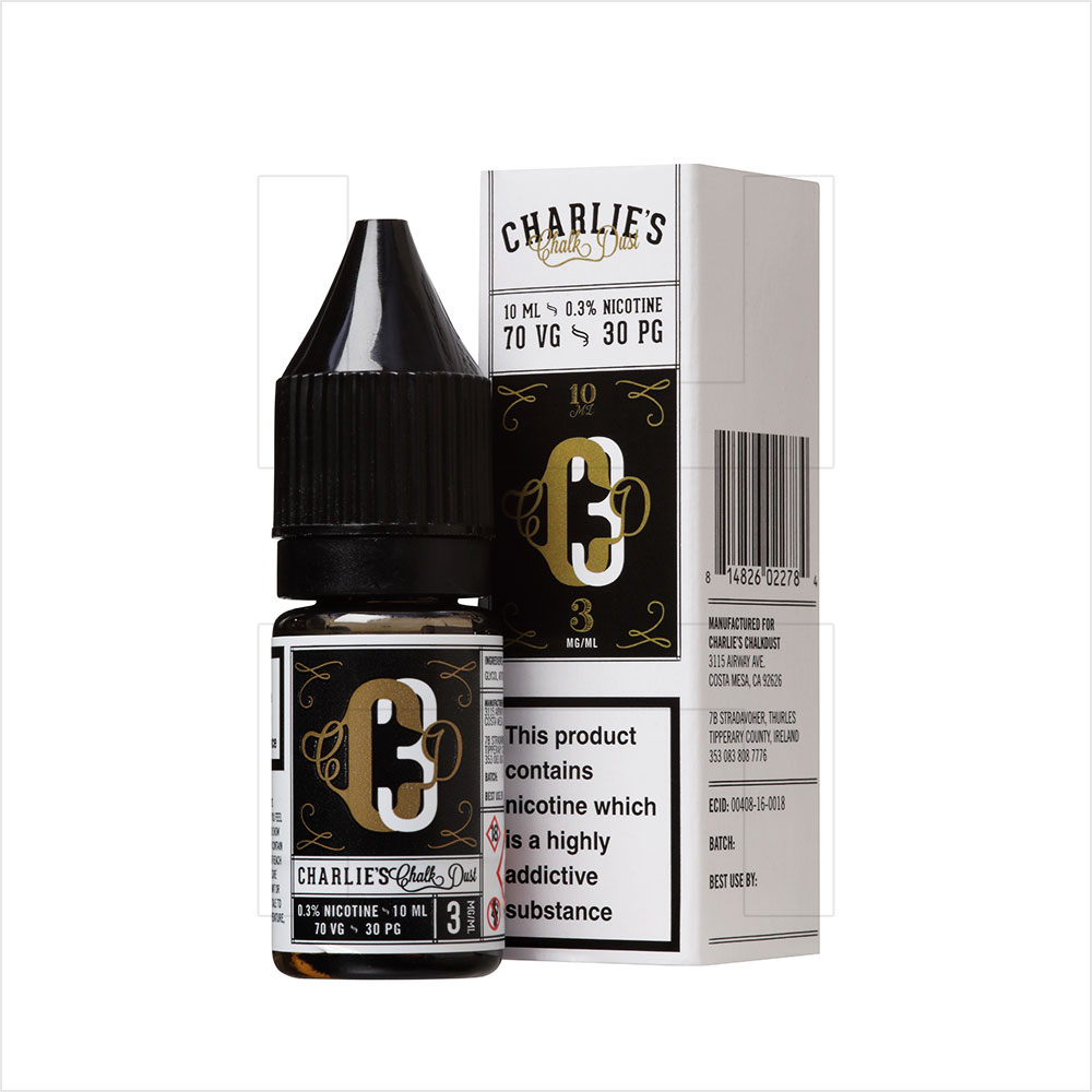 The Best Electronic Cigarette E-Liquid In Town | UK Made